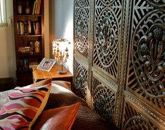 Tal Goldstein asian-bedroom