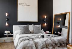 Todo lo que necesitas saber para acertar al decorar el dormitorio