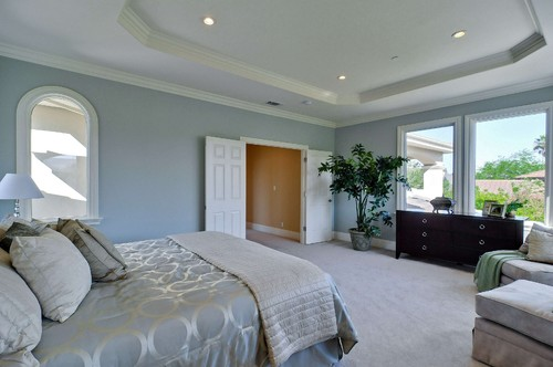 traditional bedroom Rayco Painting Company Recieves Best of Houzz 2014 Award