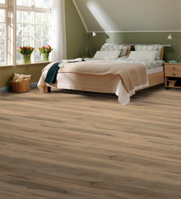 Laminate Flooring Bedroom: Tarkett Laminate Bedroom