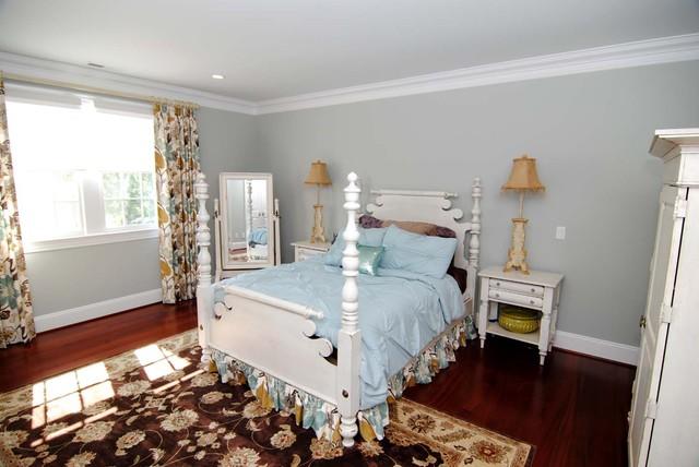 Tedder Home traditional-bedroom