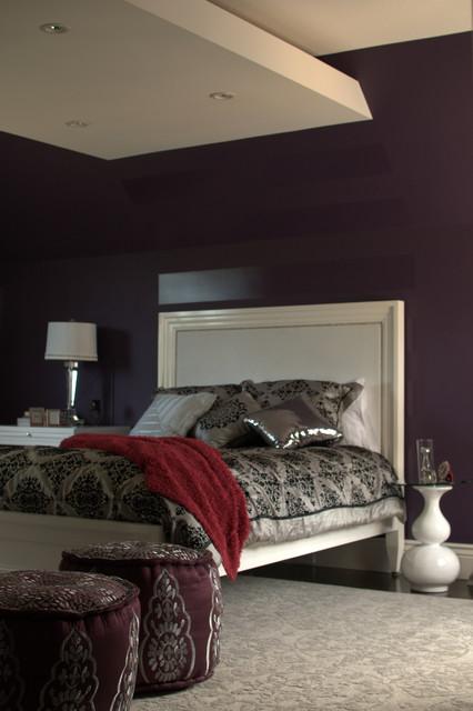 teen bedroom contemporary-bedroom