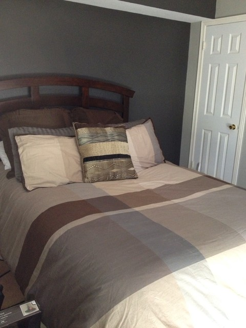Teenage updated br traditional bedroom dallas by for Moderne ka chengardinen