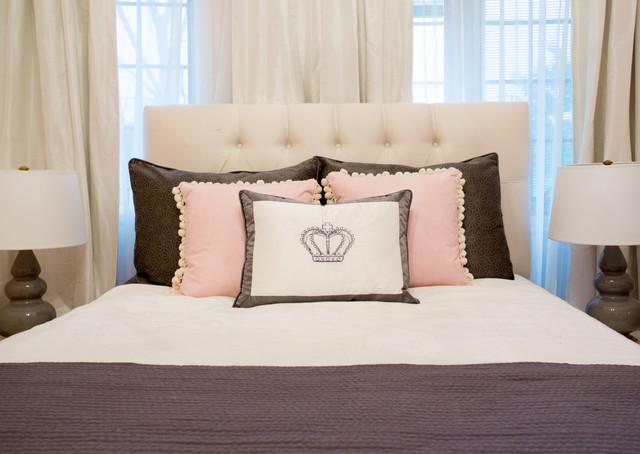 Juicy couture bedroom