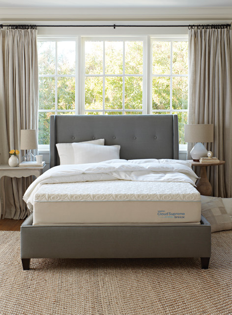 Tempur-Pedic | Most Recommended Bed in America - Modern - Bedroom ...