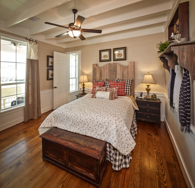 Texas Casual Cottages: Round Top