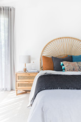 17 Rooms on Houzz Where Rattan Has Been Used in Inspiring Ways