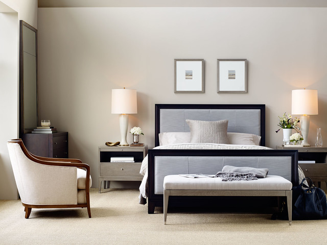 Merveilleux The Barbara Barry Collection   Bedroom Transitional Bedroom
