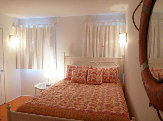 The Beach Condo Ocean City Maryland Beach Style Bedroom Other Metro By Rene Robert