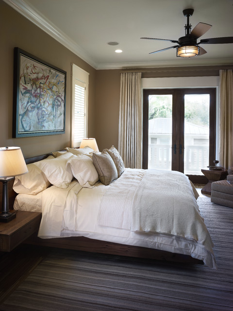 The Concept Home contemporary-bedroom
