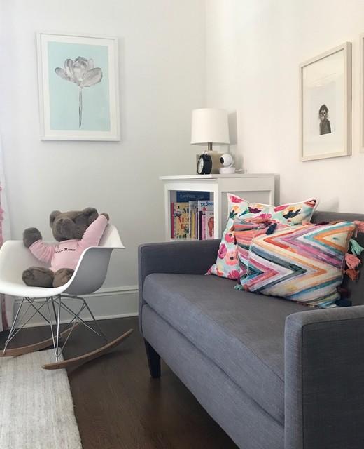 The Fairway modern-bedroom