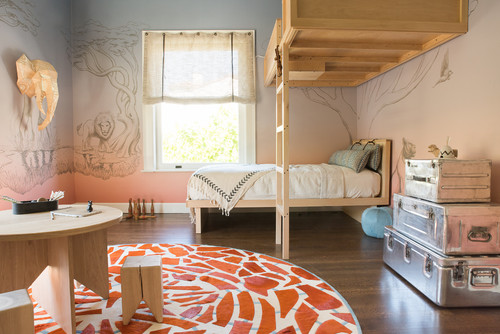 Photo By Studio SHK   Look For Baby And Kidsu0027 Bedroom Design Inspiration