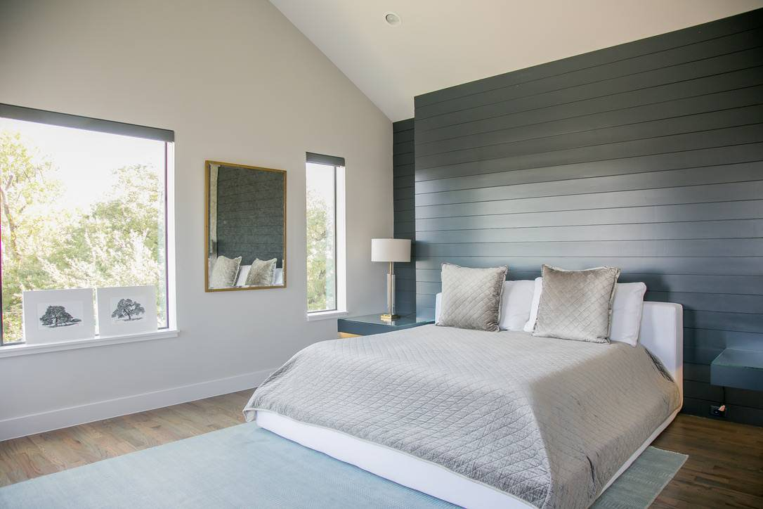The Heights Renovation