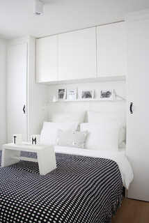 the home of tessa martin scandinavian bedroom 18227 | scandinavian bedroom
