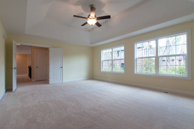 The Kelsie Modified Naperville Bedroom Chicago By
