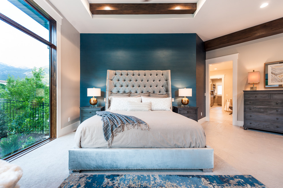 How The Color Of Your Bedroom Can Affect Your Sleep