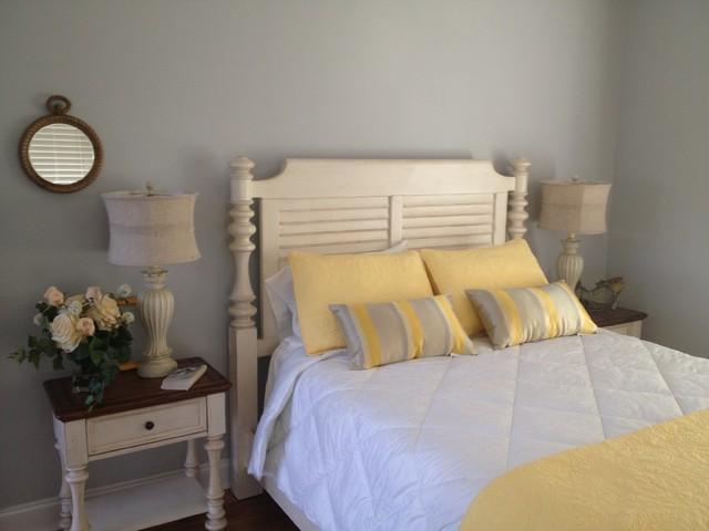 The Laffler Home traditional-bedroom