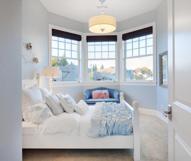Nantucket Bedroom Design Ideas: The Nantucket Show Home