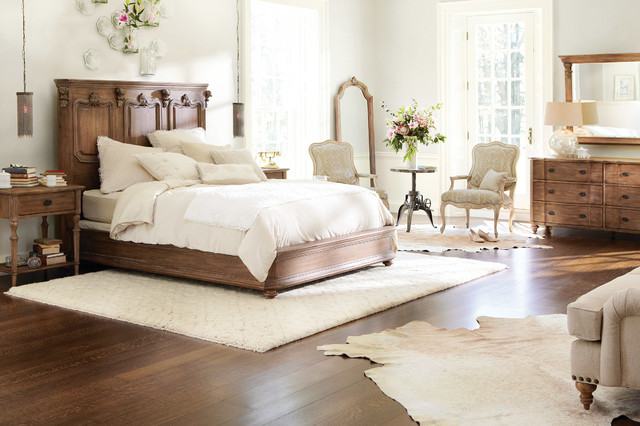 The Newport Collection Traditional Bedroom Cleveland
