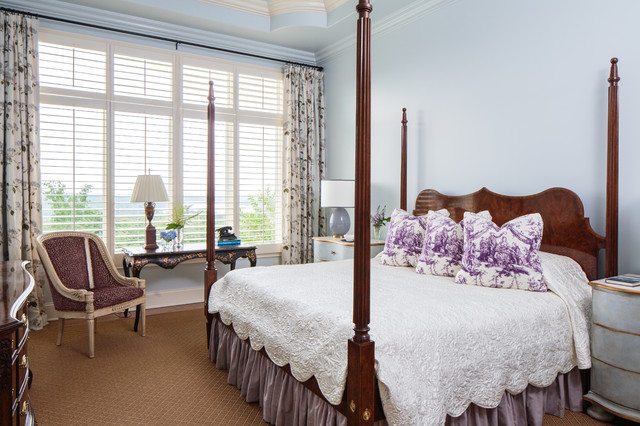 The pecks knoxville tn for todd richesin interiors for Bedroom furniture knoxville tn