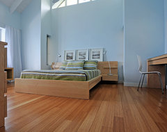 The Reefs at Ballast Bay contemporary-bedroom