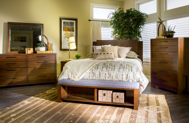 The spring 2015 catalog midcentury bedroom omaha Nebraska furniture mart bedroom sets