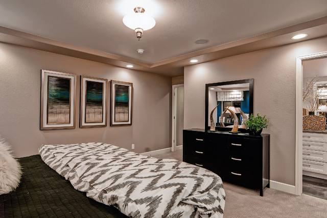 The Telluride Oakwood Homes