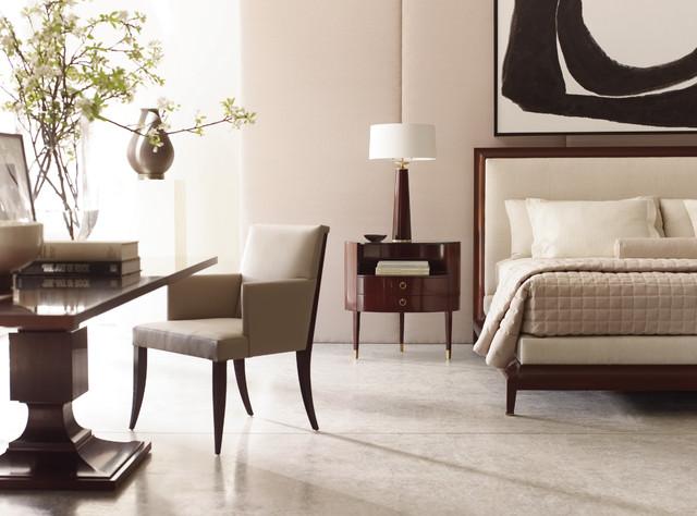 ... Collection - Baker Furniture - Modern - Bedroom - by Baker Furniture
