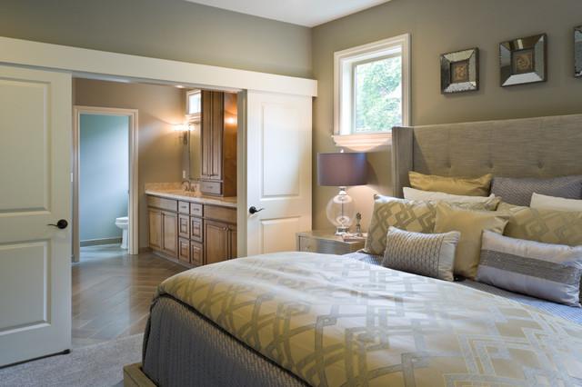The Vidabelo bedroom