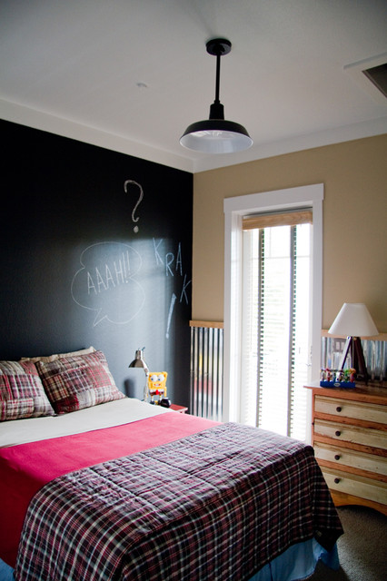 Interior Bedroom Wall Lights