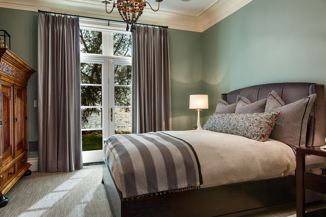 The Webster House Traditional Bedroom Milwaukee By