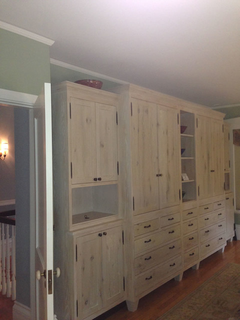 The Wilsondale Project shabby-chic-style-bedroom
