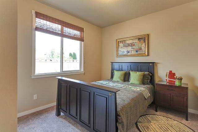 The Yakima at Hiddenbrook Transitional Bedroom  : transitional bedroom from www.houzz.com size 640 x 426 jpeg 72kB