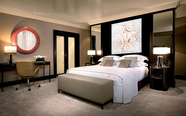 Theme Wall Tile Modern Bedroom Other By China Fitin Decoration Best Decorative Tiles For Bedroom Walls