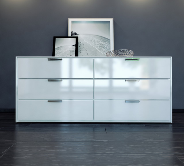 Thompson Contemporary & Modern Dressers by ModLoft