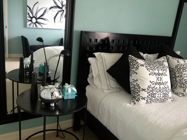 tiffany bed room young adult contemporary bedroom