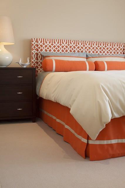 Tineke triggs contemporary-bedroom