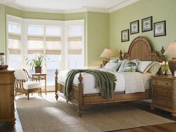 Tommy bahama home beach house - Airy brown and cream living room designs inspired from outdoor colors ...