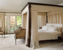 Toronto Restoration traditional-bedroom