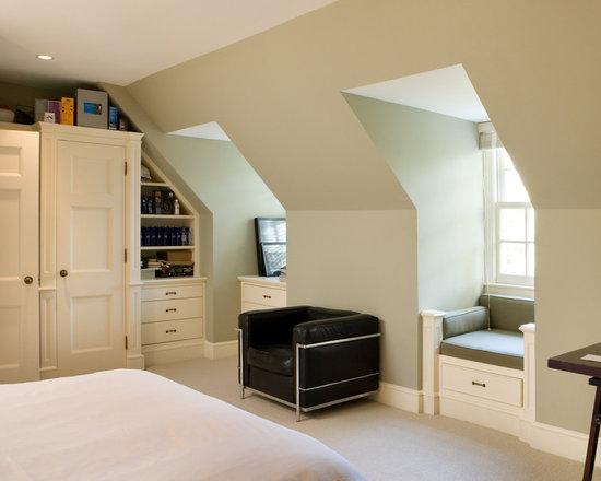 Dormer Bedroom Design Ideas Design Addict Decorating