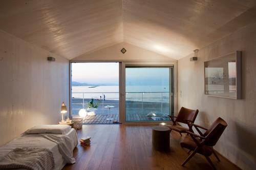 【Houzz】世界の暮らしとデザイン:最高の休暇を過ごせる10の別荘 14番目の画像