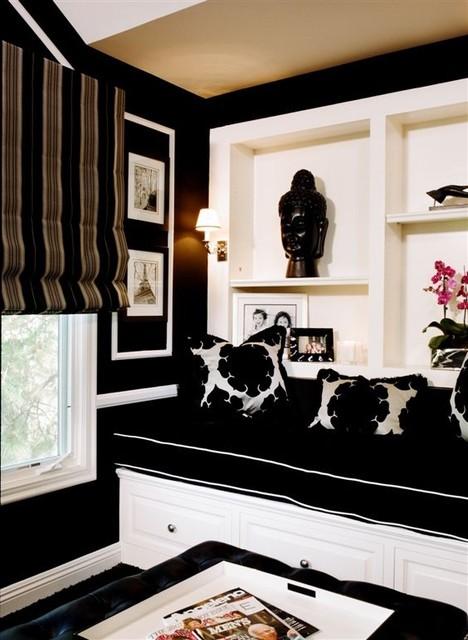 Tracy Murdock eclectic-bedroom