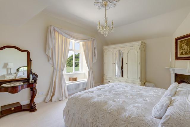 Cutlass lane custom residence - Houzz dormitorios ...