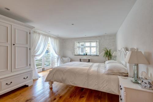 ستائر غرف نوم | تستاهل غرفة نومك | ديكور بلس