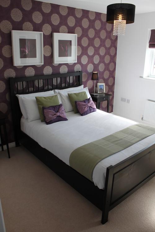 MK3 Bedroom