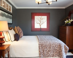Historic Federal Hill Residence traditional-bedroom