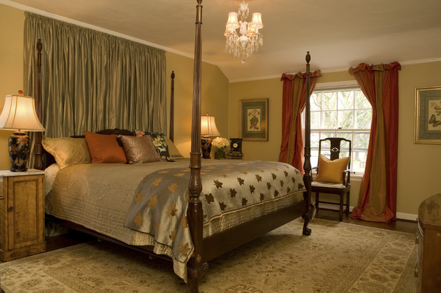 kathia s home traditional bedroom 17554 | traditional bedroom