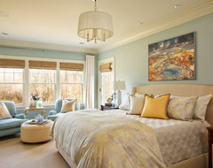 Camelia Court traditional bedroom