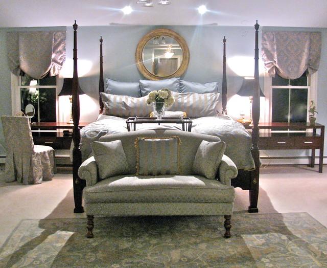Portfiloi traditional-bedroom