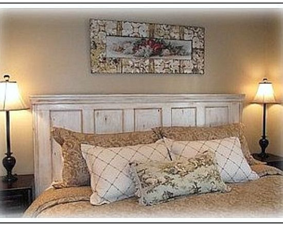 Headboards Made From Old Doors Home Design Ideas Pictures